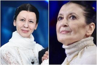 Carla Fracci svela cosa pensa dell'imitazione di Virginia Raffaele