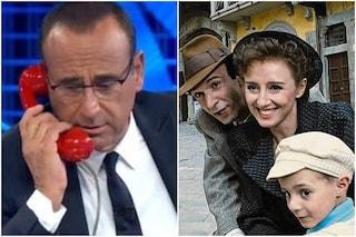 Affari tuoi - Viva gli sposi e La vita è bella: chi ha vinto la gara degli ascolti del 2 gennaio