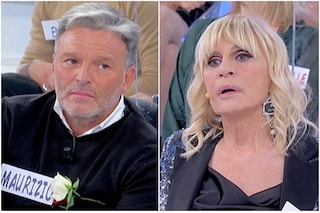 """Tre notti di passione tra Gemma Galgani e Maurizio Guerci: """"Lei è un'amante completa"""""""