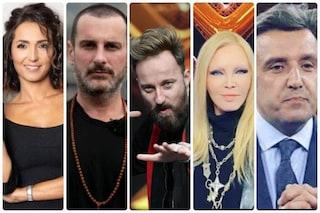 I giudici de Il Cantante Mascherato 2021, ecco chi sono le new entry in giuria