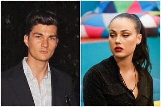 Rosalinda Cannavò è delusa dal fidanzato Giuliano Condorelli: il motivo dei dubbi dell'attrice