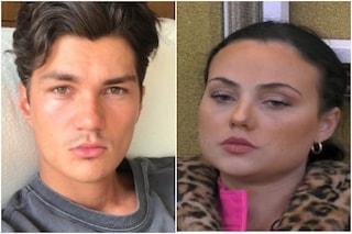 """Rosalinda Cannavò è stata tradita dal fidanzato Giuliano: """"Una ferita ma non butto la nostra storia"""""""
