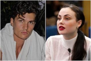 """Rosalinda Cannavò sul fidanzato: """"Sono stata stron** con lui, ma se non vuole convivere caz** suoi"""""""