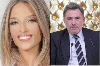 """Guenda Goria: """"FIlippo Nardi si è scusato per quel che ha detto su mia madre"""""""