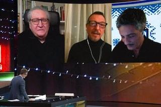 Sanremo 2021, Amadeus annuncia quando ci saranno Ibrahimovic, Achille Lauro, Elodie e De Angelis