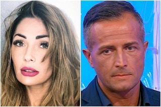 La decisione di Ida Platano, dopo lo scontro in diretta con Riccardo Guarnieri