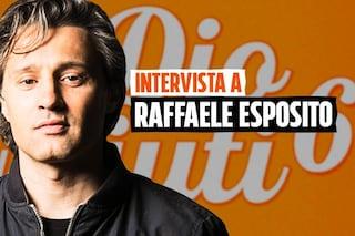 """Che Dio ci aiuti 6, Raffaele Esposito: """"Lasciatemi essere buono"""" e svela che Sardoni tornerà in Doc2"""