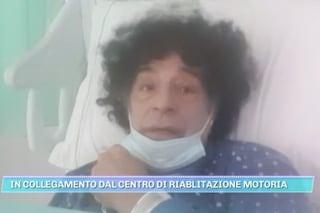 """Ivano Michetti dei Cugini di Campagna ha avuto un ictus: """"Ricoverato da mesi"""""""
