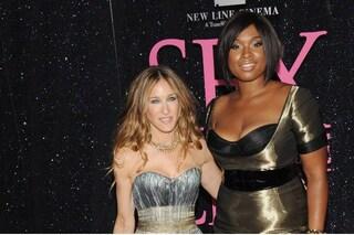 """Jennifer Hudson disponibile per il sequel di Sex and the City: """"Non mi hanno ancora contattato"""""""