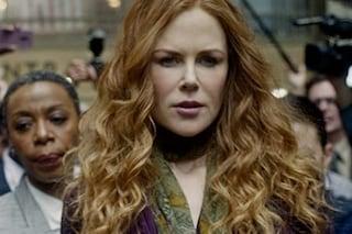 """Nicole Kidman sulla serie The Undoing: """"Sul set ho avuto problemi fisici e mentali"""""""