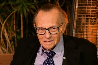 Larry King è morto a causa del Covid-19