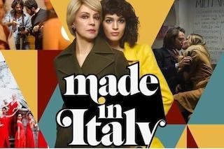 La prima puntata di Made in Italy parte da oltre 3 milioni di spettatori, vince Juventus-Genoa