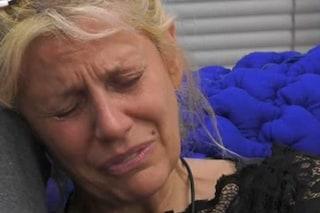"""Maria Teresa Ruta scoppia a piangere e medita di lasciare il GF Vip: """"Lo seguirò da casa"""""""