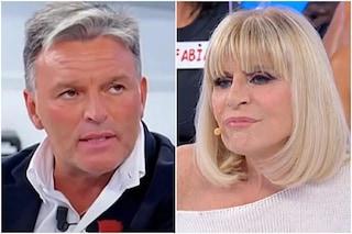 Gemma Galgani spera che Maurizio Guerci torni da lei, l'uomo la gela