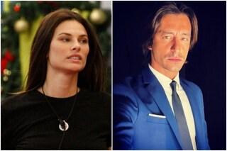 """""""Se Francesco Oppini parla di nuovo, lo ammazzo"""": è bufera per la frase di Dayane Mello"""