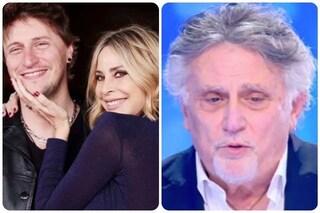"""Grande Fratello Vip, Simone Gianlorenzi: """"Ho avuto un bel confronto con Andrea Roncato"""""""