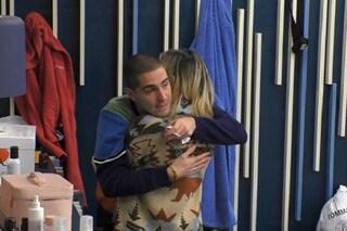 Stefania Orlando e Tommaso Zorzi fanno pace, alla base del litigio c'era la gelosia per Dayane