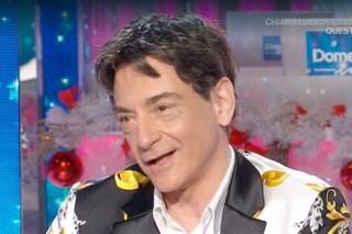 """Paolo Fox a Domenica In: """"L'oroscopo serve a divertire"""""""