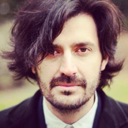 Paolo Bernardelli, autore di SanPa