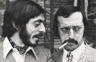 Morto Mario Santonastaso, celebre per il duo comico con suo fratello Pippo