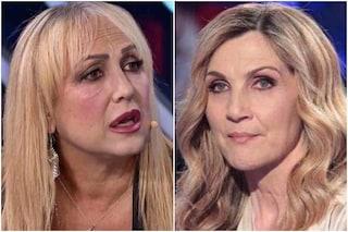 """Celentano e Cuccarini, il video dello scontro: """"Non entrare in sala"""", """"Mi manchi di rispetto"""""""