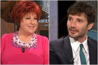 """Stefano De Martino non piace a Orietta Berti: """"Piace alle ragazzine, non alle signore"""""""