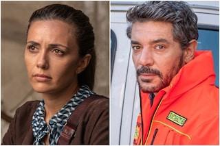Mina Settembre, anticipazioni quarta puntata del 31 gennaio: tensione tra Mina e Domenico
