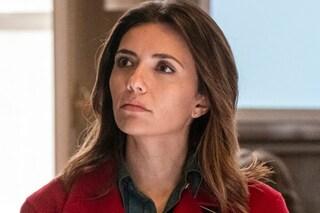 Mina Settembre: cast, trama e puntate della nuova serie TV di Rai1 con Serena Rossi