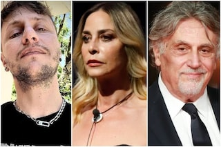 """Simone Gianlorenzi, marito di Stefania Orlando: """"Andrea Roncato ha detto cattiverie e cose non vere"""""""