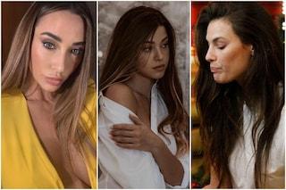 """Sonia Lorenzini: """"Natalia Paragoni penso abbia diffidato anche Dayane"""""""