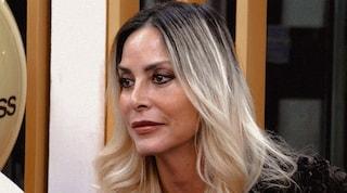 """Stefania Orlando supera la crisi e perdona Roncato: """"Andrea è una persona straordinaria"""""""
