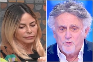 """""""Andrea Roncato sconvolto e disperato dopo le accuse a Stefania Orlando"""""""