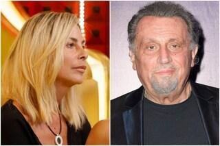"""Stefania Orlando: """"Da Andrea Roncato attacco gratuito, mi ha destabilizzato e fatto stare male"""""""