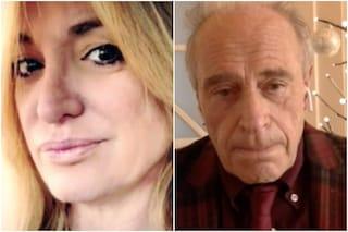 """Il dolore di Edoardo Vianello per la morte della figlia Susanna: """"Una catastrofe, non ci credo"""""""