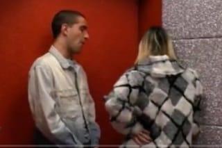 """Stefania Orlando nel panico minaccia di uscire dal GF Vip, Tommaso Zorzi: """"Esco con te"""""""