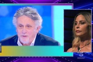 """Stefania Orlando piange: """"Avevo incontrato un altro, ma con Andrea Roncato era già finita"""""""