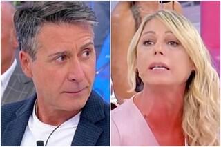 Uomini e Donne, anticipazioni: Aurora Tropea ha diffidato Giancarlo