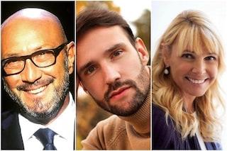 """Roberta Termali, madre di Andrea Zenga: """"Walter dovrebbe scusarsi, da padre non c'è stato"""""""