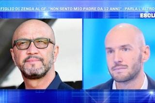 """Nicolò Zenga: """"L'abbraccio di mio padre mi mancherà sempre"""""""