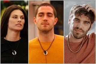 """Tommaso Zorzi su Dayane Mello: """"Ecco perché non voglio parlar male di lei"""". C'entra Stefano Sala"""