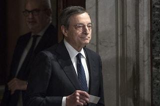 Draghi al Quirinale, come cambiano i palinsesti Tv per seguire gli sviluppi della crisi politica
