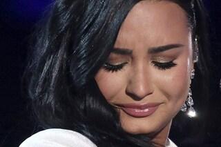 """Demi Lovato: """"Tre ictus e un infarto dopo l'overdose, ho ancora danni al cervello"""""""