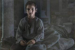 Chi è Leonardo Russo, il bambino che interpreta lo scugnizzo Tettè ne Il Commissario Ricciardi