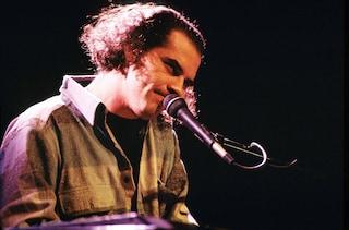 Chi è Francesco Baccini, il cantante con cui Maria Teresa Ruta ha avuto un flirt