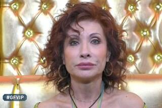 GFVip, Alda D'Eusanio non deve abbandonare la Casa