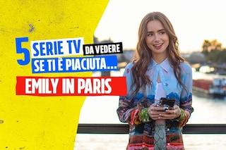 Emily in Paris, 5 serie tv da vedere se ti è piaciuta la serie Netflix