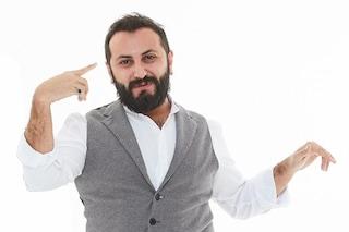 Chi è Fabio Balsamo, attore della The Jackal con la passione per il teatro