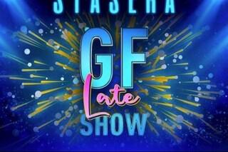 Il Late Show di Tommaso Zorzi al GF Vip: quando, dove e a che ora va in onda