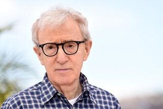 """Woody Allen sulla docuserie che racconta i presunti abusi a Dylan Farrow: """"Infarcita di falsità"""""""