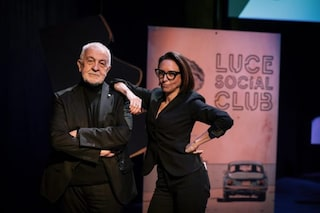 Luce Social Club, torna su Sky Arte l'appuntamento con Gianni Canova e Martina Riva
